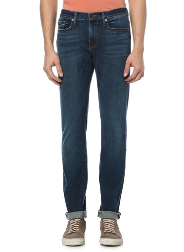 Jean Pantolon-Frame Denim